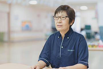 高田 幸子